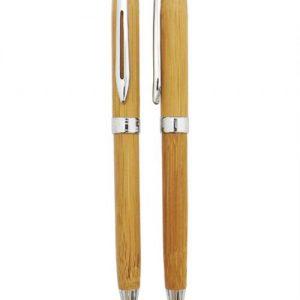 Caneta Ecológica Bambu [Cod. 1070]
