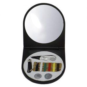 Espelho com Kit Costura [Cod. 12911]
