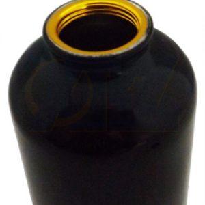 Squeeze com Mosquetão Azul 500 ml [Cod. 143027A]