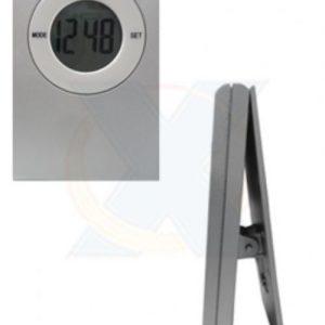 Relógio Digital Prendedor [Cod. 143005]