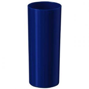 Copo Long Drink – Azul Sólido [Cód. LG300 Azul Solido]