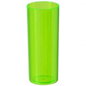 Copo Long Drink – Verde [Cód. LG300N Verde]