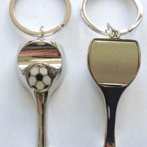 Chaveiro Taça Bola de Futebol [Cód. YS805]