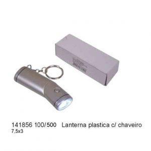 Chaveiro Lanterna [Cód. 141856]