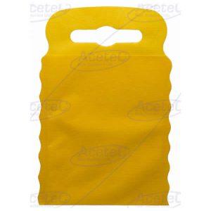 Lixocar 40g 17cm Amarelo [Cód. LX40G17C Amarelo]