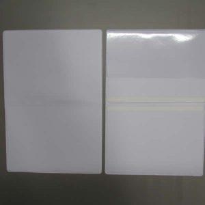 Porta Manual de Moto Honda com Papelão [Cód. 0924]