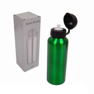 Squeeze de Inox Verde 500ml [Cod. 141742G]