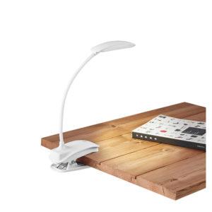 Luminária de Mesa LED e Braço Flexível (94743)