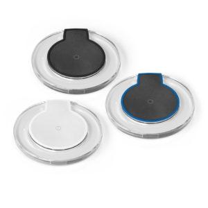 Carregador Wireless Por Indução e Potência de Carregamento 5W (97346)