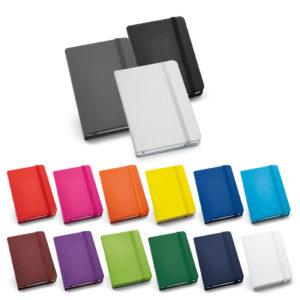 Caderno Capa Dura Folhas Não Pautadas (93425)