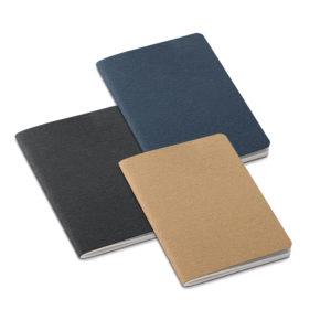 Caderno Cartão Reciclado (93461)