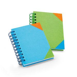 Caderno 60 Folhas Pautadas Brancas (93477)