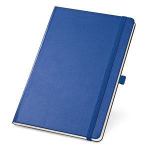 Caderno Capa Dura Com Porta Esferográfica e Bolso Interior (93491)