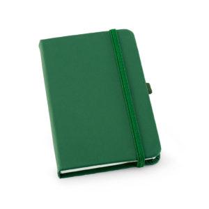Caderno Capa Dura Com Porta Esferográfica (93492)