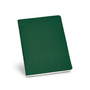 Caderno Com 40 Folhas Pautadas (93495)