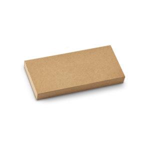 LOUSAL Estojo Para Lápis Cortiça (93618)