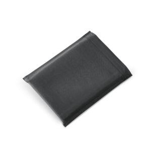 Caderno Capa Dura Fecho Magnético 96 Folhas Não Pautadas Cor Marfim (93724)